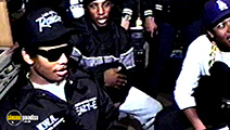 A still #38 from N.W.A and Eazy-E: The Kings of Compton (2015)
