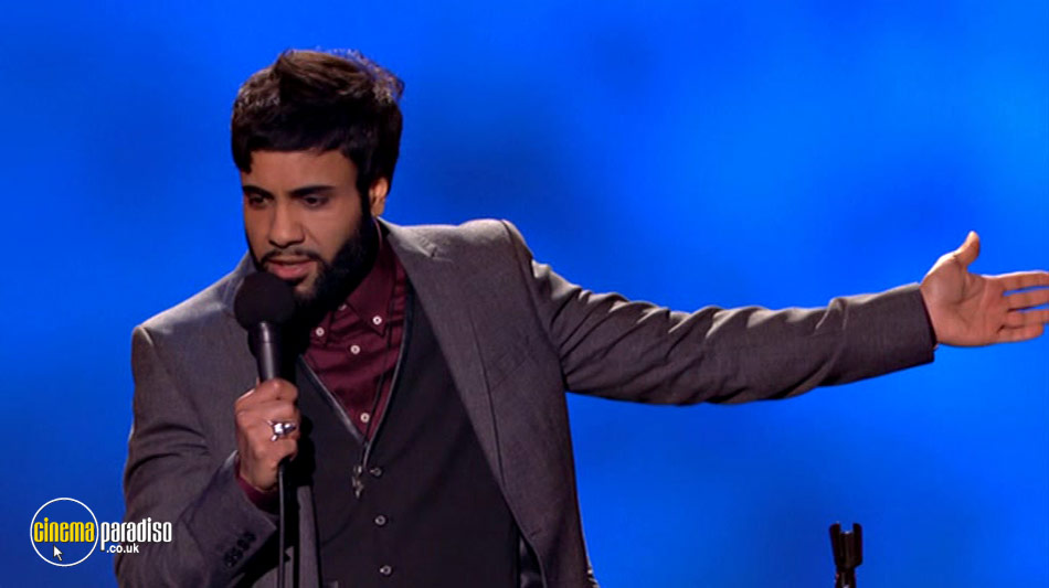 Paul Chowdhry: PC's World online DVD rental