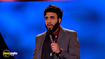 A still #25 from Paul Chowdhry: PC's World (2015)