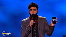 A still #23 from Paul Chowdhry: PC's World (2015)