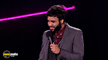 A still #21 from Paul Chowdhry: PC's World (2015)