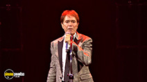 A still #38 from Cliff Richard: 75th Birthday Concert (2015)