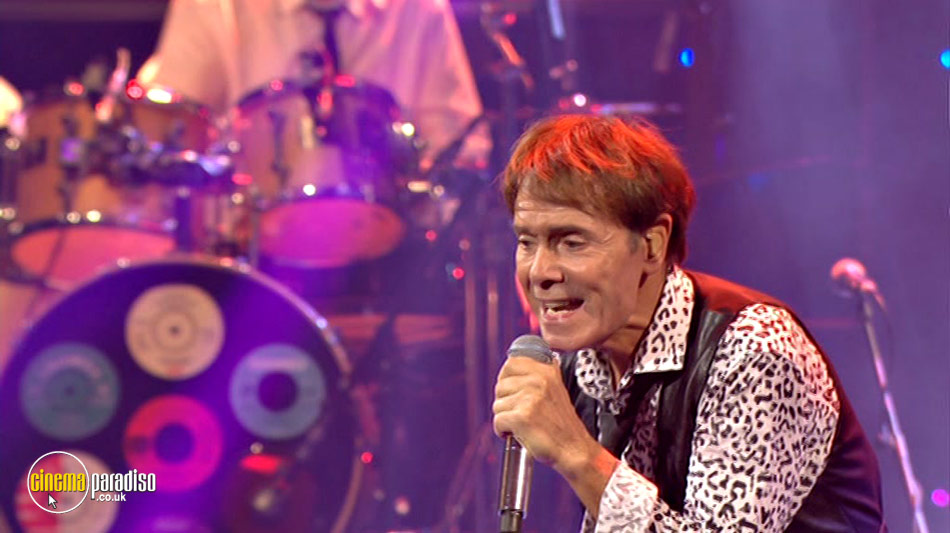 Cliff Richard: 75th Birthday Concert online DVD rental