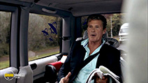 A still #6 from Hoff the Record: Series 1 (2015)