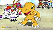 A still #31 from Digimon: Digital Monsters: Series 1 (1999)