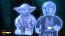 A still #14 from Lego Star Wars: Droid Tales: Vol.1 (2015)