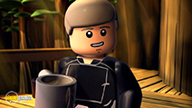 A still #15 from Lego Star Wars: Droid Tales: Vol.1 (2015)