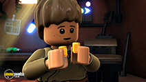 A still #17 from Lego Star Wars: Droid Tales: Vol.1 (2015)