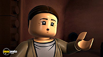 A still #18 from Lego Star Wars: Droid Tales: Vol.1 (2015)