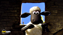 A still #55 from Shaun the Sheep: Christmas Bleatings (2014)
