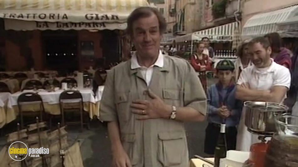 Keith Floyd: Floyd on Italy online DVD rental