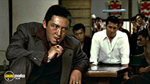 A still #9 from The Yakuza Papers: Final Episode (1974)