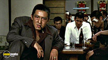 A still #6 from The Yakuza Papers: Final Episode (1974)