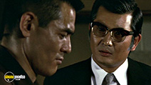A still #4 from The Yakuza Papers: Final Episode (1974)