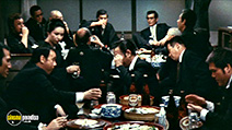 A still #2 from The Yakuza Papers: Final Episode (1974)