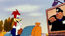 A still #30 from Woody Woodpecker and Friends: Vol.4 (1948)