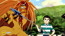 A still #9 from Ushio and Tora: Series (2016)
