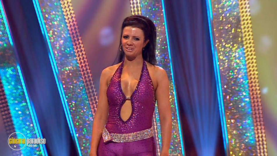 Strictly Come Dancersize (aka Strictly Come Dancing: Strictly Come Dancersize) online DVD rental