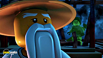 A still #34 from Lego Ninjago: Day of the Departed (2017)