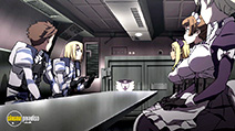 A still #49 from Heavy Object: Series 1: Part 2 (2015)