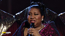 A still #9 from Divas Live: The One and Only: Aretha Franklin (2001)