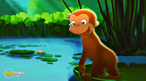 Still #1 from Curious George