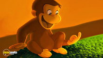 Still #6 from Curious George