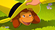Still #7 from Curious George