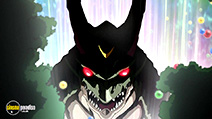 A still #9 from Puzzle and Dragons X: Part 1 (2017)