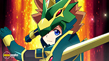 A still #4 from Puzzle and Dragons X: Part 1 (2017)