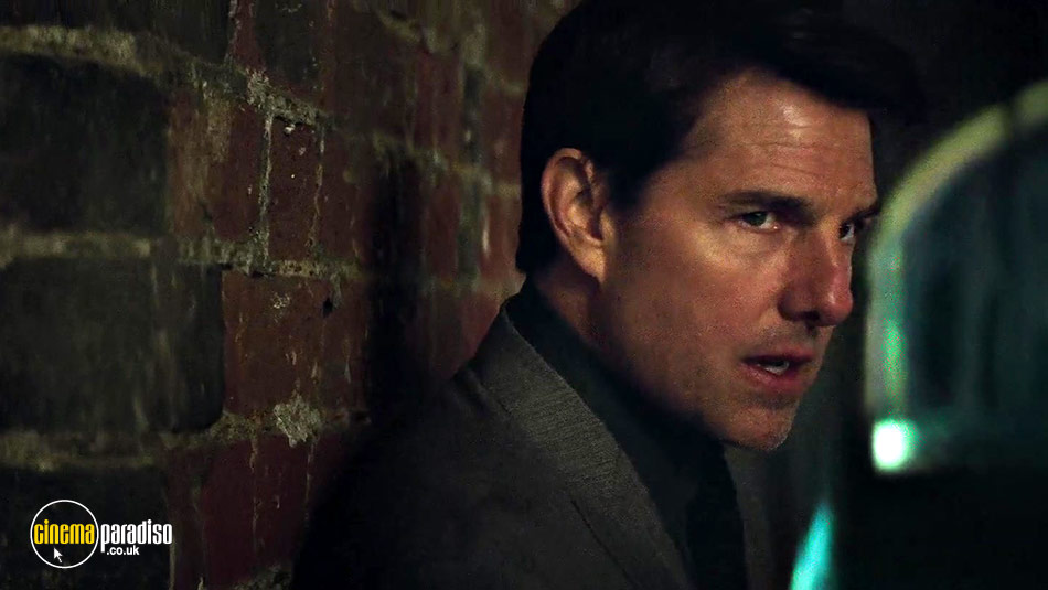 Mission: Impossible: Fallout (aka Mission: Impossible VI) online DVD rental