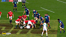 A still #32 from The British and Irish Lions: Official Complete Collection 2017 (2017)