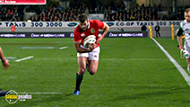 A still #29 from The British and Irish Lions: Official Complete Collection 2017 (2017)