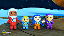 A still #46 from Go Jetters: The North Pole (2016)