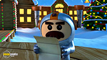 A still #45 from Go Jetters: The North Pole (2016)