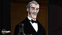 A still #52 from Batman: Gotham by Gaslight (2018)
