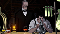 A still #51 from Batman: Gotham by Gaslight (2018)