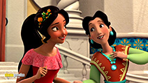 A still #36 from Elena of Avalor: Celebrations to Remember (2017)