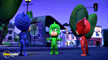 A still #3 from PJ Masks: Let's Go PJ Masks (2016)