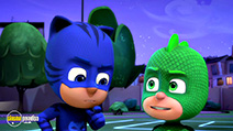 A still #2 from PJ Masks: Let's Go PJ Masks (2016)