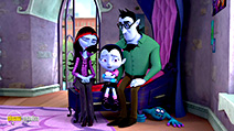 A still #40 from Vampirina: Vol.1 (2017)