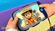A still #54 from Paw Patrol: Jungle Rescues (2016)