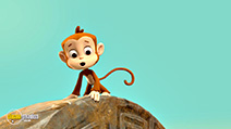 A still #53 from Paw Patrol: Jungle Rescues (2016)