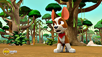 A still #52 from Paw Patrol: Jungle Rescues (2016)