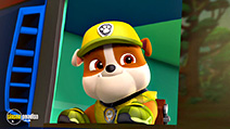 A still #51 from Paw Patrol: Jungle Rescues (2016)