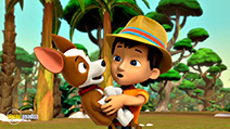 A still #50 from Paw Patrol: Jungle Rescues (2016)