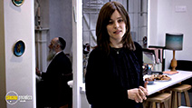 A still #17 from Disobedience (2017)