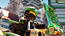 A still #9 from The Lego Ninjago Movie (2017)