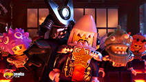 A still #7 from The Lego Ninjago Movie (2017)