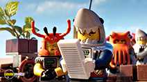 A still #2 from The Lego Ninjago Movie (2017)
